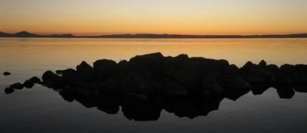 Lake Taupo - NZ