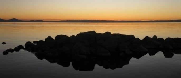 Lake Taupo - NZ